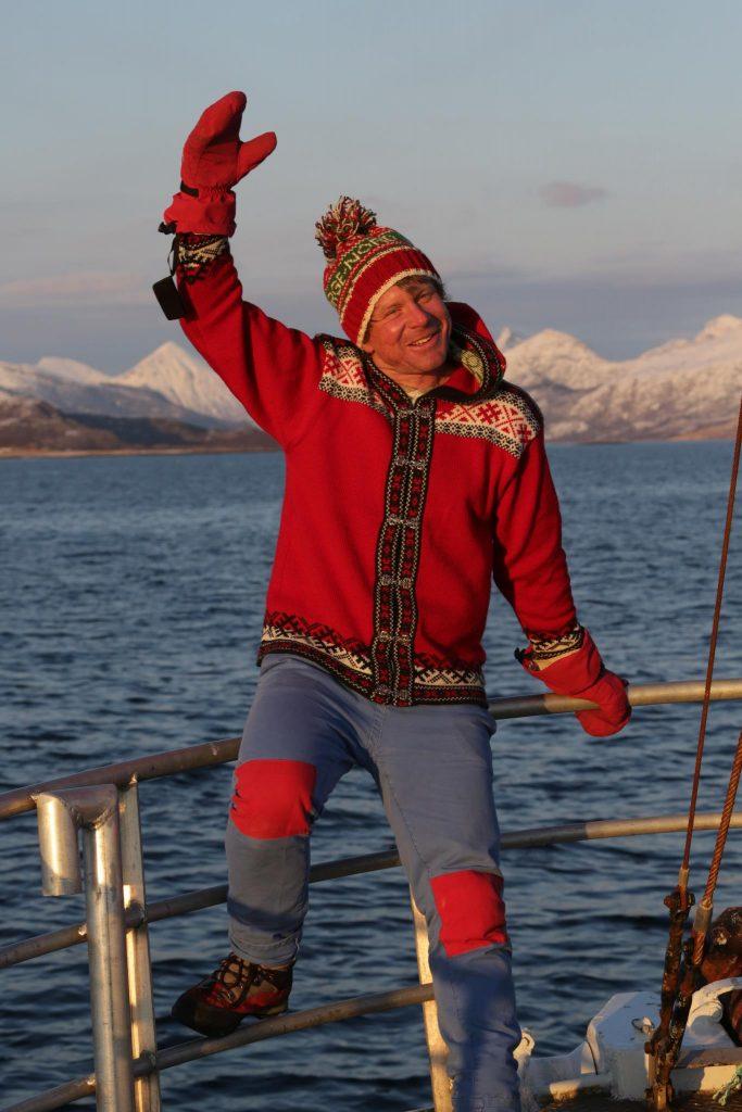 Hettelusekofter på bestilling! » Fjord Visjon » Mads Bækkelund