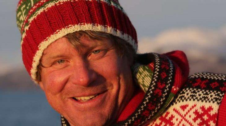 CV » Mads Bækkelund