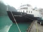 Departure Fjærland, Fjord Visjon » Mads Bækkelund